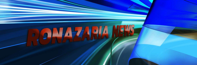 RONAZARIA NEWS